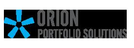 Orion Portfolio Solutions