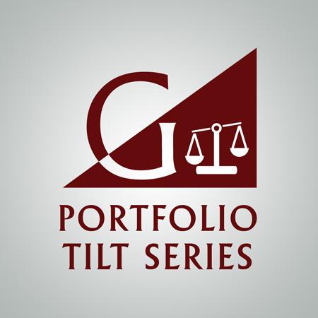 Gradient Portfolio Tilt Series